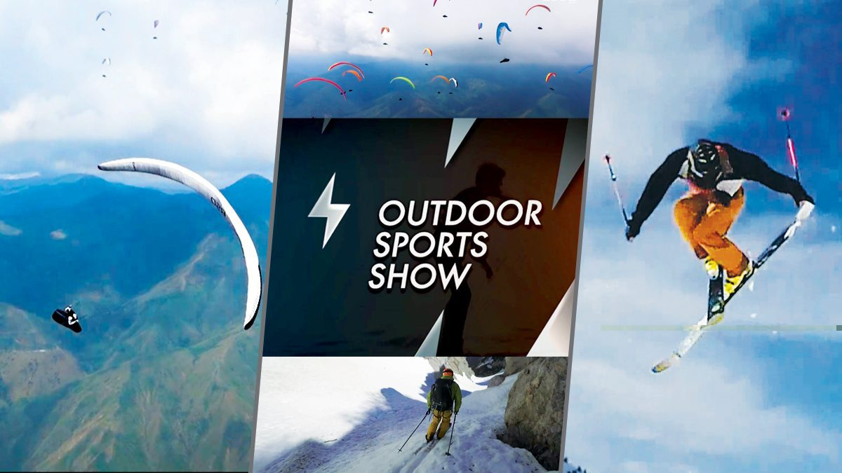 รายการ The Outdoor Sports Show Season18 : EP.2 [FULL]