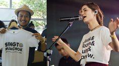"""Cat T-Shirt 5"" เทศกาลดนตรีและเสื้อยืดหนึ่งเดียวในประเทศไทย กลับมาแล้ว!"