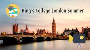 ทุนเรียนระยะสั้นที่ประเทศอังกฤษ