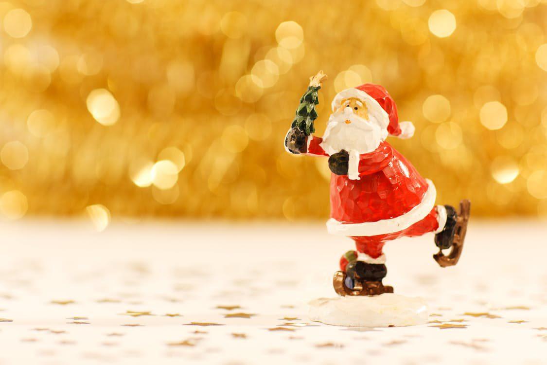 ประวัติ ซานตาคลอส - Santa Claus