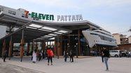 ต้องไปเช็คอิน 7-11 สาขา ธาราพัทยา ต้นแบบร้านสะดวกซื้อแห่งอนาคต ที่พัทยาใต้
