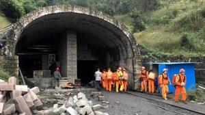 แก๊สระเบิดในเหมืองถ่านหินที่จีน ดับ 15 ศพ สูญหาย 18 คน