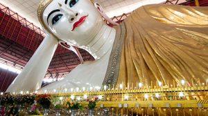 จัดเต็ม!! ไหว้พระที่พม่า 9 สถานที่ศักดิ์สิทธิ์ ต้องไปให้ได้สักครั้งในชีวิต!