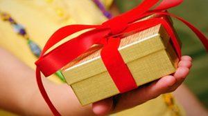 วัยรุ่นยุคนี้ เขามีไอเดียมอบของขวัญอะไรให้คุณแม่กัน?