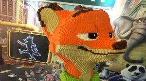 หนุ่มจีนช็อค! อดนอน ต่อ LEGO 3 วัน เด็กชนล้ม กระจายในพริบตา