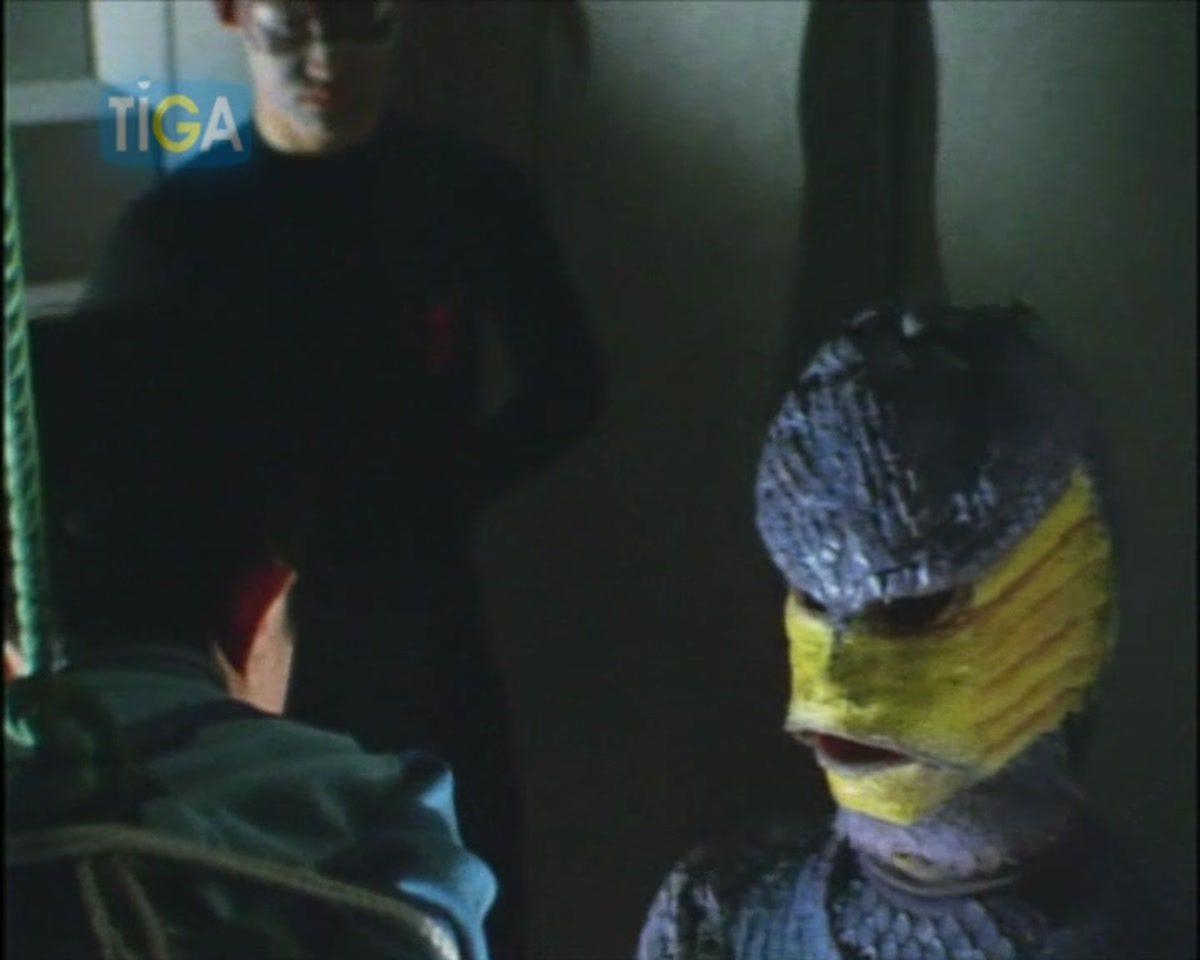 Masked Rider ตอนที่ 9-2