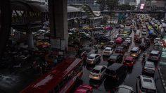 เตือน! ทั่วไทยเตรียมรับมือฝนตกหนัก 23-27 ส.ค. นี้