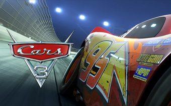 Cars 3 สี่ล้อซิ่ง ชิงบัลลังก์แชมป์