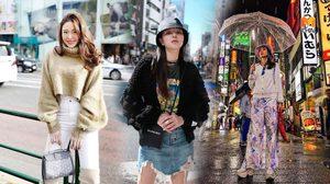 แต่งตัวไปญี่ปุ่น จัดกระเป๋าเที่ยว ให้เหมาะสมกับสภาพอากาศ 4 ฤดู