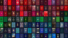 5 อันดับพาสปอร์ต ที่เดินทางเข้าประเทศ โดยไม่ต้องขอวีซ่าได้มากที่สุดในโลก ปี 2016
