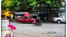 20 Dollars For 1 day trip in Bangkok