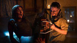 ถือเลื่อยไฟฟ้ามารอแล้ว!! MONO Film เตรียมส่งความสยองจาก Leatherface เข้าโรงฉายตุลานี้