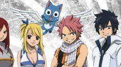 นิตยสาร Fairy Tail ประกาศหยุดตีพิมพ์แล้ว!?