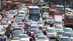 เห็นด้วยไหม ?  ลดจำนวนรถเมล์ แก้ปัญหารถติดถนนรามคำแหง