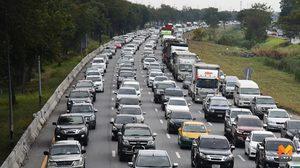 แนะ 8 ท่ายืดเหยียด ผ่อนคลายบรรเทาง่วง สำหรับคนขับรถทางไกล