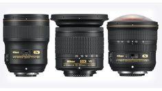 Nikon เปิดตัวเลนส์ใหม่!! 3 ตัว 3 ระยะ มาพร้อม Fish-eye ปรับระยะได้ตัวแรก