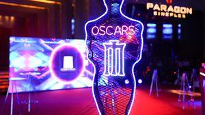 """เมเจอร์ ซีนีเพล็กซ์ กรุ้ป จัดงานปูพรมแดง """"Oscars Party The Neon Night"""" ฉลองสู่การประกาศรางวัลออสการ์ 2020"""