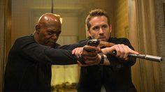ไรอัน เรย์โนลด์ส จับคู่ ซามูเอล แอล. แจ็กสัน อีกครั้งในหนัง The Hitman's Wife's Bodyguard