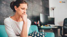 ชีวิตคู่ไม่ได้โรยด้วยกลีบกุหลาบ อาการโรคซึมเศร้า หลังแต่งงาน มีอยู่จริง!
