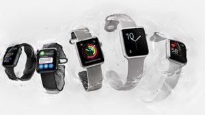 เปิดตัว Apple Watch Series 2 กันน้ำได้ เพิ่ม GPS พร้อมลุยทุกกิจกรรม