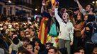 ผู้นำกาตาลุญญาเรียกร้องเจรจารัฐบาลสเปน หลังเหตุประท้วงรุนแรงในบาร์เซโลนา