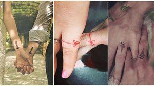 15 รอยสักสุดชิค แทน แหวนแต่งงาน สำหรับคนมีคู่เท่านั้น!!