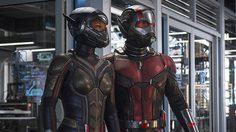 เอวานเจลีน ลิลลี เผยภาพฉากที่ถูกตัดออกในหนัง Ant-Man and the Wasp