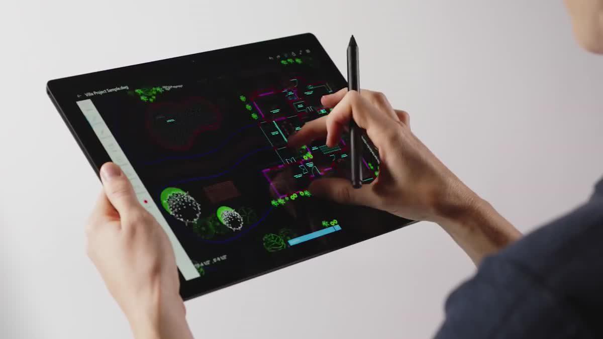 Microsoft Surface Pro 6 มาพร้อมชิปประมวลผลรุ่นใหม่ Intel Gen8