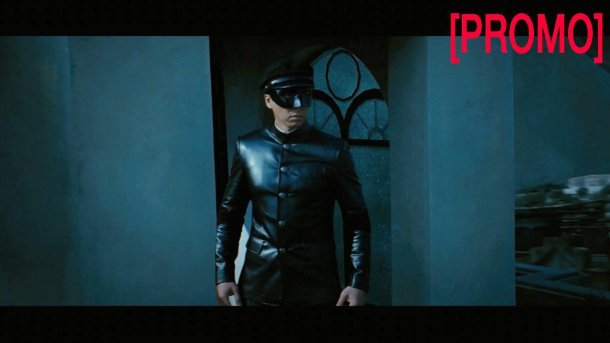 Legend of the Fist: The Return of Chen Zhen เฉินเจิน หน้ากากฮีโร่ [PROMO]