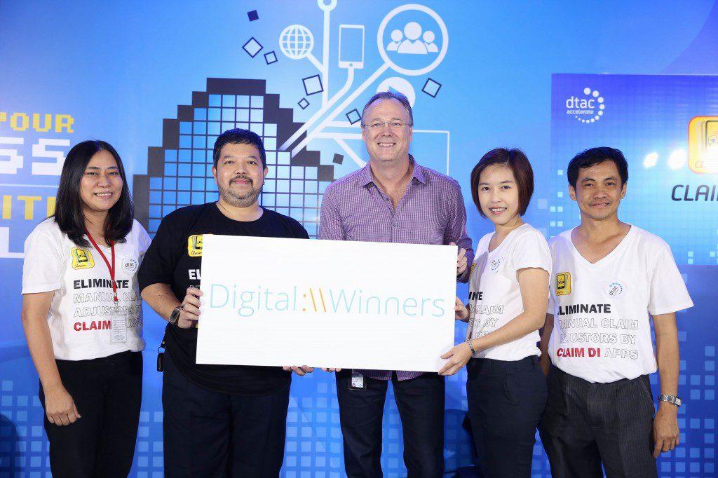 Digital Winner