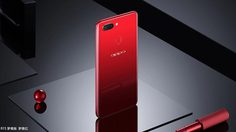 Oppo R15 และ R15 Plus จะเปิดตัววันที่ 31 มีนาในจีน มาพร้อมกล้อง Sony