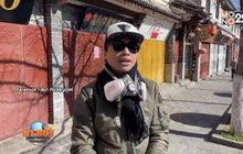 คนไทยในจีนโพสต์คลิปใช้ชีวิต-โอดอยากกลับบ้าน