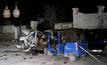 เหตุระเบิด-กราดยิงร้านอาหารในโซมาเลีย