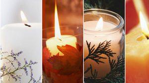 วิธีเลือก กลิ่นหอม ให้บ้าน สร้างบรรยากาศดีๆ ให้เข้ากับฤดูกาล