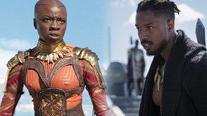 คิลมังเกอร์ จะกลับมา!!? ไม่รู้ว่าตอบเอาฮาหรือเรื่องจริง หลังสื่อถามถึงภาคต่อหนัง Black Panther