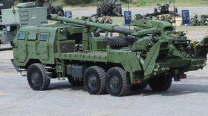 บิ๊กตู่ เอาจริง สั่งกองทัพวิจัย พัฒนาผลิตอาวุธขึ้นมาใช้เอง