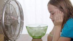 10 วิธีที่ช่วยคลายร้อนได้จริง เจ๋งอย่างไม่น่าเชื่อ