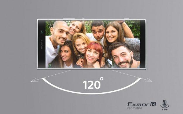 เปิดตัว Sony Xperia XA2 Plus รุ่นใหม่ จอใหญ่ 6 นิ้ว CPU Snap 660