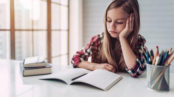 ไม่ชอบทำการบ้านใช่ไหม? 5 วิธีช่วยให้ทำการบ้านจนเสร็จ