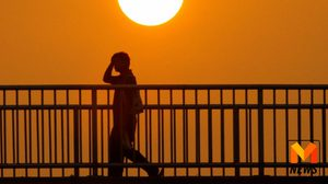 โบกมือลาฤดูหนาว 21 ก.พ. นี้ ไทยเข้าสู่ฤดูร้อน คาดร้อนกว่าปีที่แล้ว