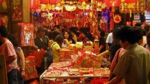 คาด! 'ตรุษจีน' ปีนี้ เงินสะพัดเข้าไทยกว่า 2 หมื่นล้าน