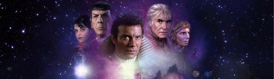 Star Trek : The Motion Picture สตาร์ เทรค 1: บทเริ่มต้นแห่งการเดินทาง