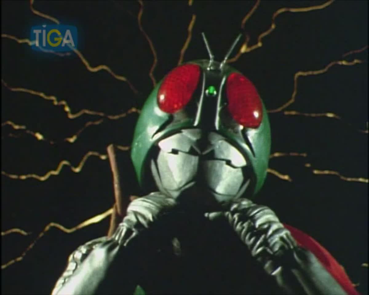 Masked Rider ตอนที่ 59-3