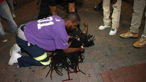 บานปลาย ตำรวจใช้ความรุนแรง แก้เหตุประท้วงในสหรัฐฯ
