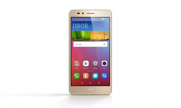 Huawei GR5 front