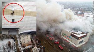 ไฟไหม้ครั้งใหญ่ห้างในไซบีเรีย คนโดดตึกหนีตาย ดับแล้ว 37 ศพ
