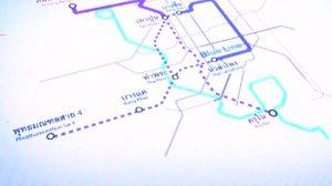 รฟม. เปิดใช้บริการรถไฟฟ้าทางเชื่อมเตาปูน-บางซื่อ อย่างเป็นทางการ