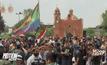 ชาว LGBT เรียกร้องสิทธิ์ในเม็กซิโก