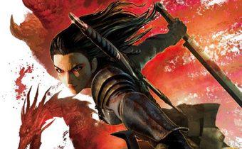 Dragon Age นักรบสาวพิภพมังกร