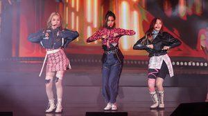 411 Music เดบิวต์ยิ่งใหญ่ AR3NA ส่ง COME GET IT NOW สร้างปรากฏการณ์ใหม่วงการเพลงไทย